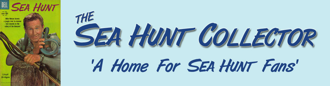 Welcome Sea Hunt Fans!
