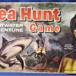 Sea Hunt Lowell Game