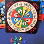 Merit Board Game