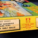 The Timely Rescue