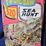 Sea Hunt Jigsaw Puzzle
