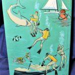 Sea Hunt - Back