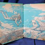 Sea Hunt Inside Cover