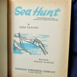 Sea Hunt Title Page