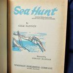 Sea Hunt Title Page
