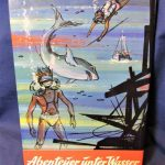 Sea Hunt German Book 1b