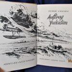 Sea Hunt German Book 4c