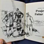 Sea Hunt German Book 5c