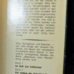 Sea Hunt German Book 5d