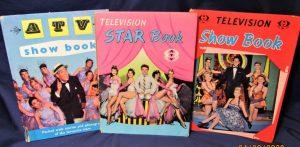 ATV Show Books