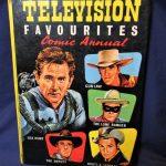 TV Favorites 1