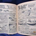 Sea Hunt Comic Album