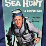 Sea Hunt Bumper Book