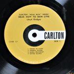 Sea Hunt LP Record