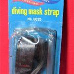 Mask Strap 8025