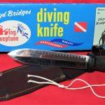 Knife 8038