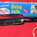 Knife 8039