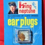 Ear Plugs 8047