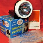 Underwater Searchlight 8054a