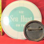 Sea Hunt Badge