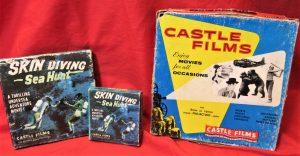 Sea Hunt Castle Films