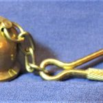 Sea Hunt Helmet Key Chain