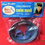 King Neptune Mask 8004