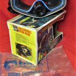 King Neptune Mask 8009
