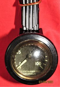 VOIT Depth Gauge