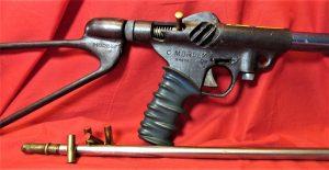 Speargun 2a