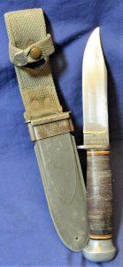 MK1 Knife